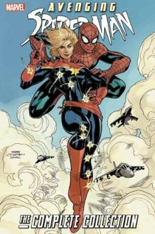 Cover of Avenging Spider-man: The Complete Collection