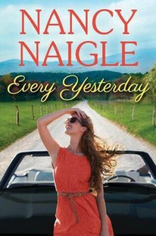 Cover of Every Yesterday