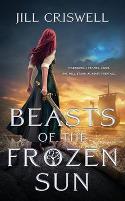 Cover of Beasts of the Frozen Sun