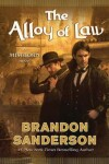 Book cover for The Alloy of Law