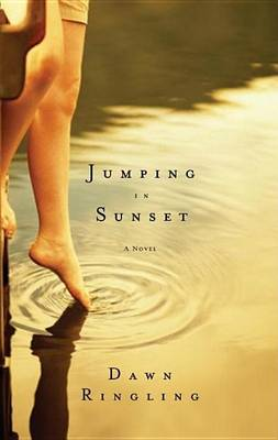 Cover of Jumping in Sunset 05/19/2010
