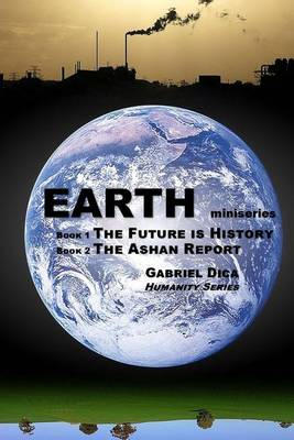Cover of Earth Miniseries