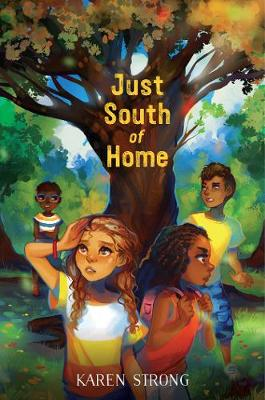 Cover of Just South of Home