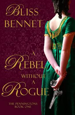 Cover of Rebel without a Rogue