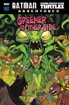 Cover of Greener on the Other Side