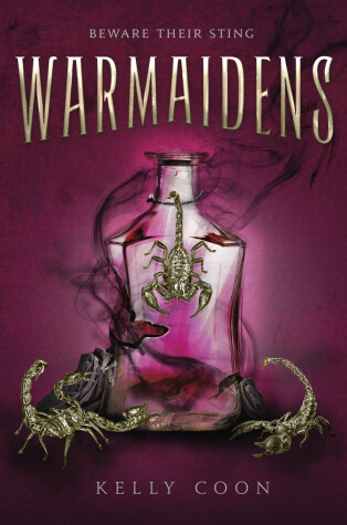 Cover of Warmaidens