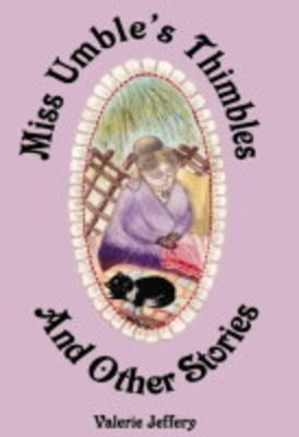 Cover of Miss Umble's Thimbles and Other Tales