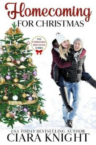 Cover of Homecoming for Christmas