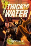 Book cover for Thicker Than Water