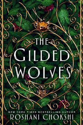 Cover of The Gilded Wolves