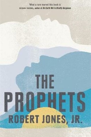 Cover of The Prophets