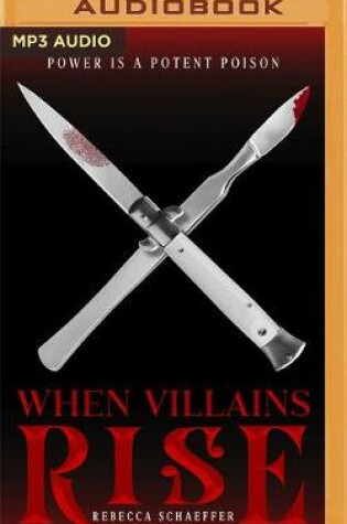 Cover of When Villains Rise