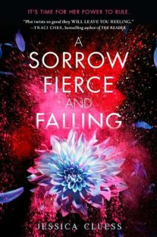 Cover of A Sorrow Fierce and Falling