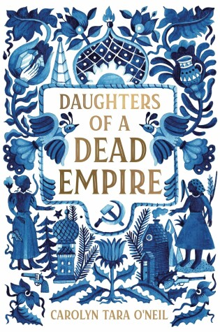 Cover of Daughters of a Dead Empire