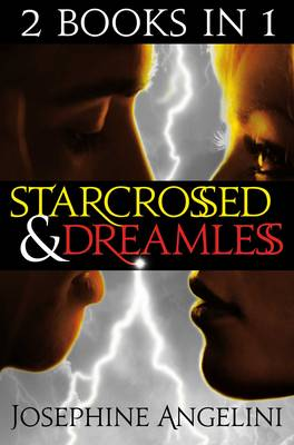 Cover of Starcrossed / Dreamless