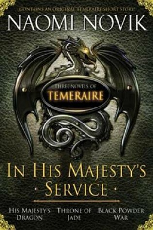 Cover of In His Majesty's Service