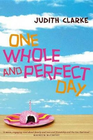 Cover of One Whole and Perfect Day