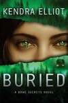 Book cover for Buried