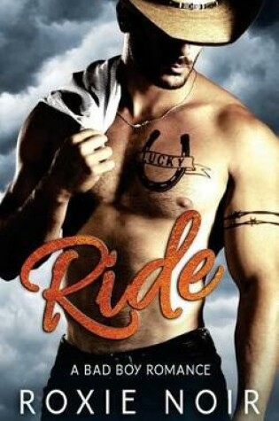 Cover of Ride