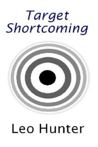 Cover of Target Shortcoming