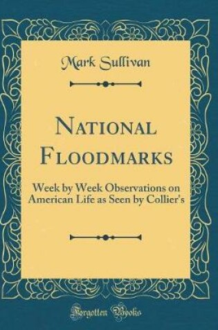 Cover of National Floodmarks