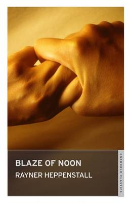 Cover of Blaze of Noon