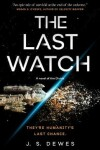 Book cover for The Last Watch