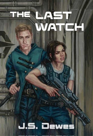 Cover of The Last Watch