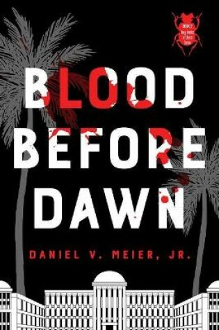 Cover of Blood Before Dawn
