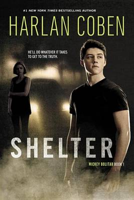 Cover of Shelter (Book One)