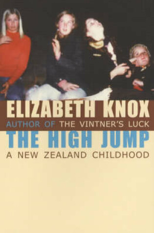Cover of The High Jump