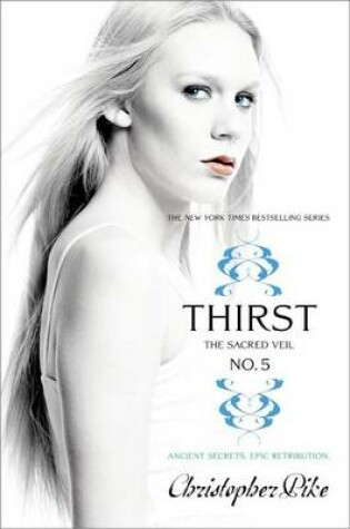 Cover of Thirst No. 5, 5