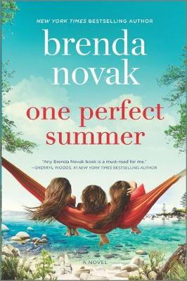 Book cover for One Perfect Summer