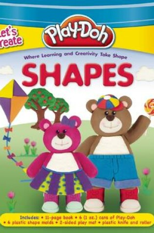 Cover of Shapes