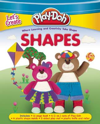Book cover for Shapes