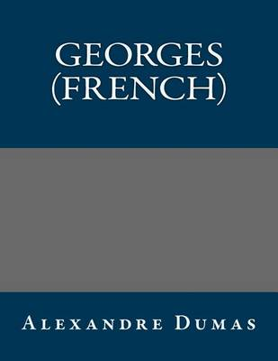 Cover of Georges (French)