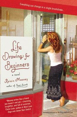 Cover of Life Drawing for Beginners