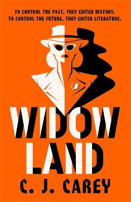 Cover of Widowland