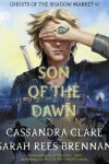 Book cover for Son of the Dawn