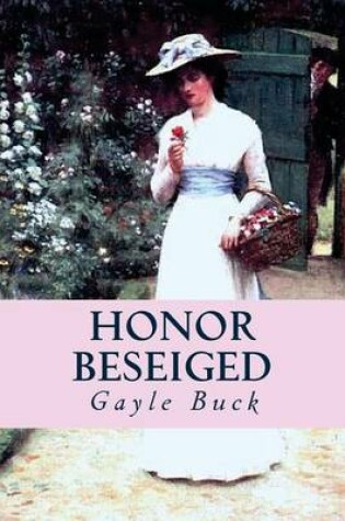 Cover of Honor Beseiged