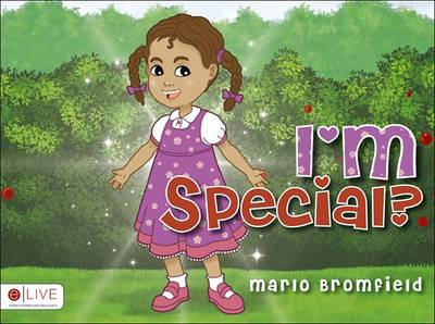 Cover of I'm Special?