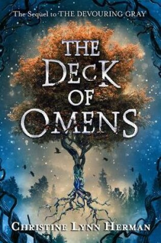 Cover of The Deck of Omens