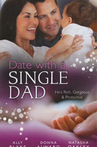 Cover of Date with a Single Dad