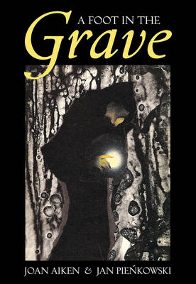 Cover of A Foot in the Grave