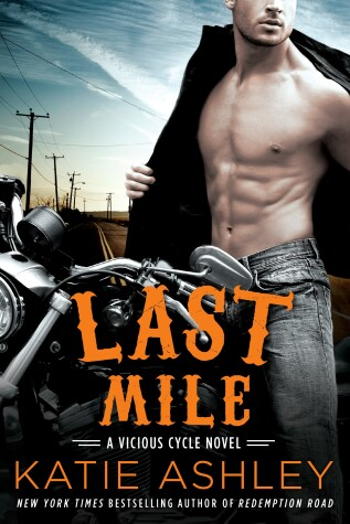 Cover of Last Mile