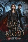 Book cover for Of the Blood