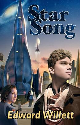 Cover of Star Song