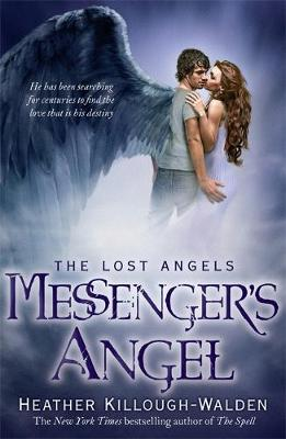 Cover of Messenger's Angel: Lost Angels Book 2