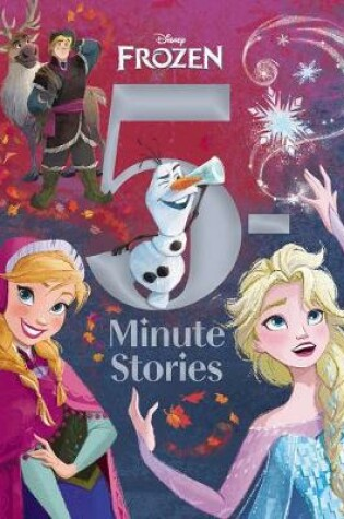 Cover of 5-minute Frozen