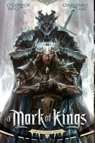 Cover of A Mark of Kings